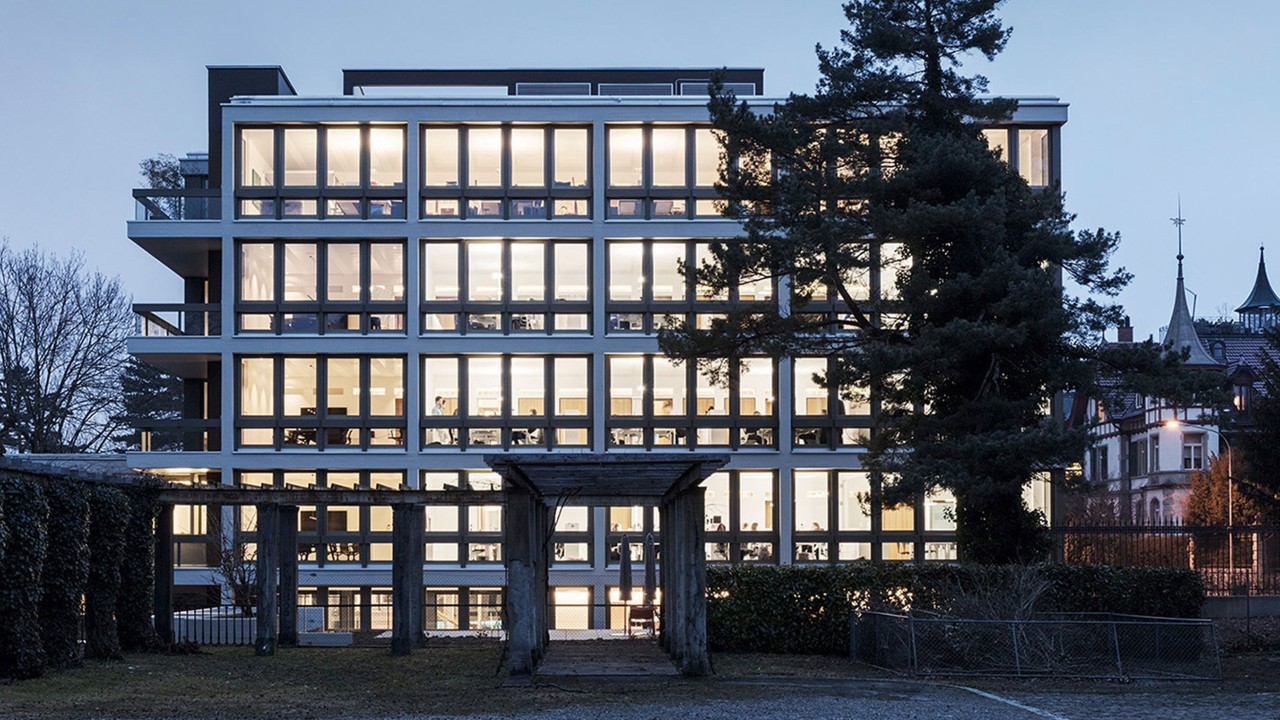 Zurich Office
