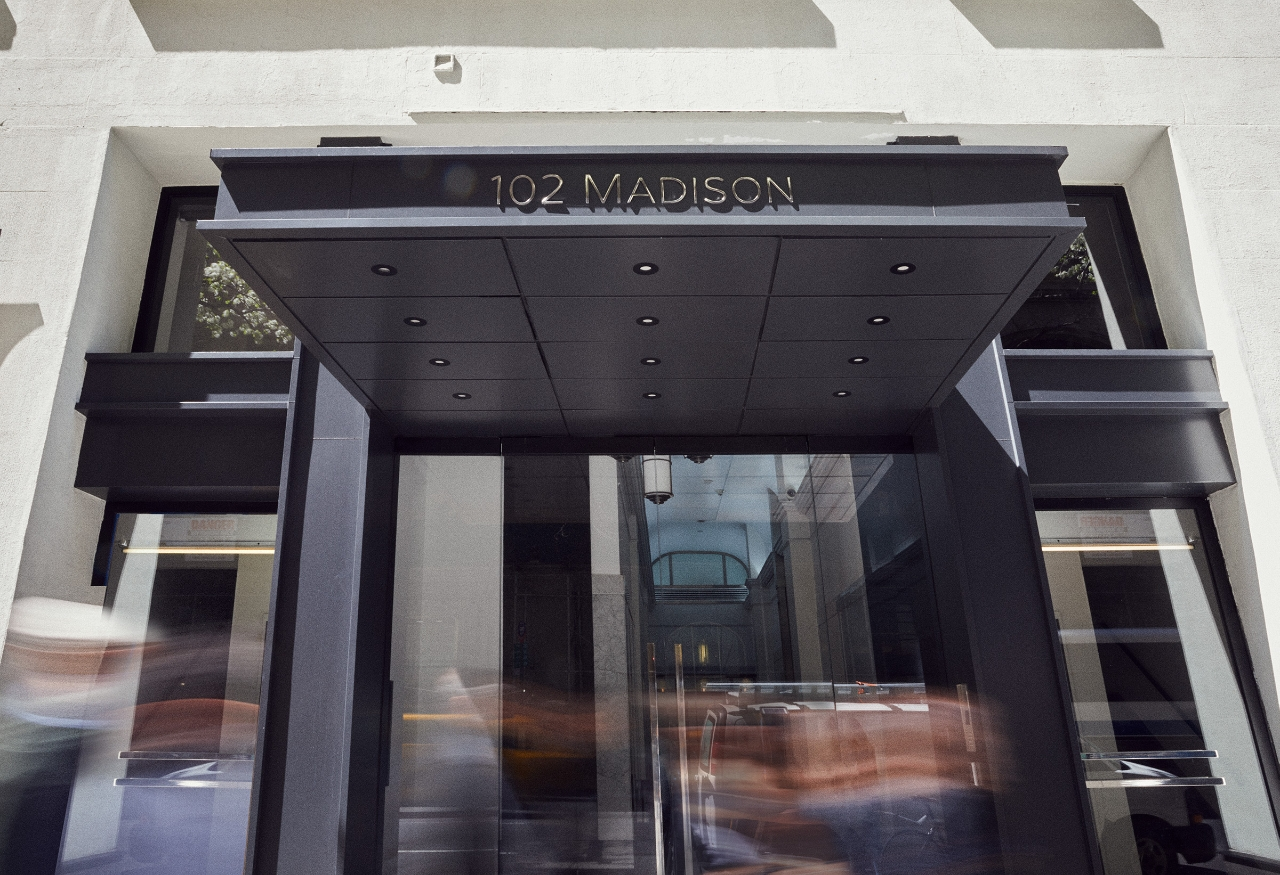102 Madison Avenue, Midtown Manhattan