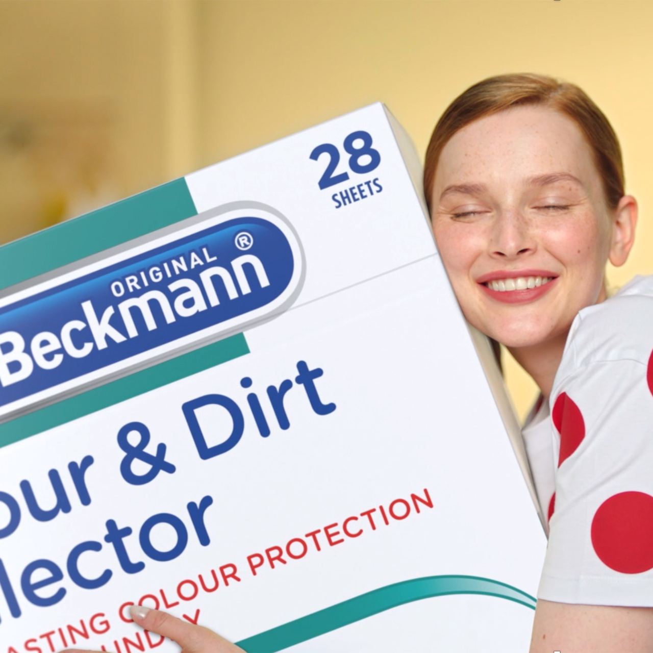 Dr. Beckmann Global Campaign