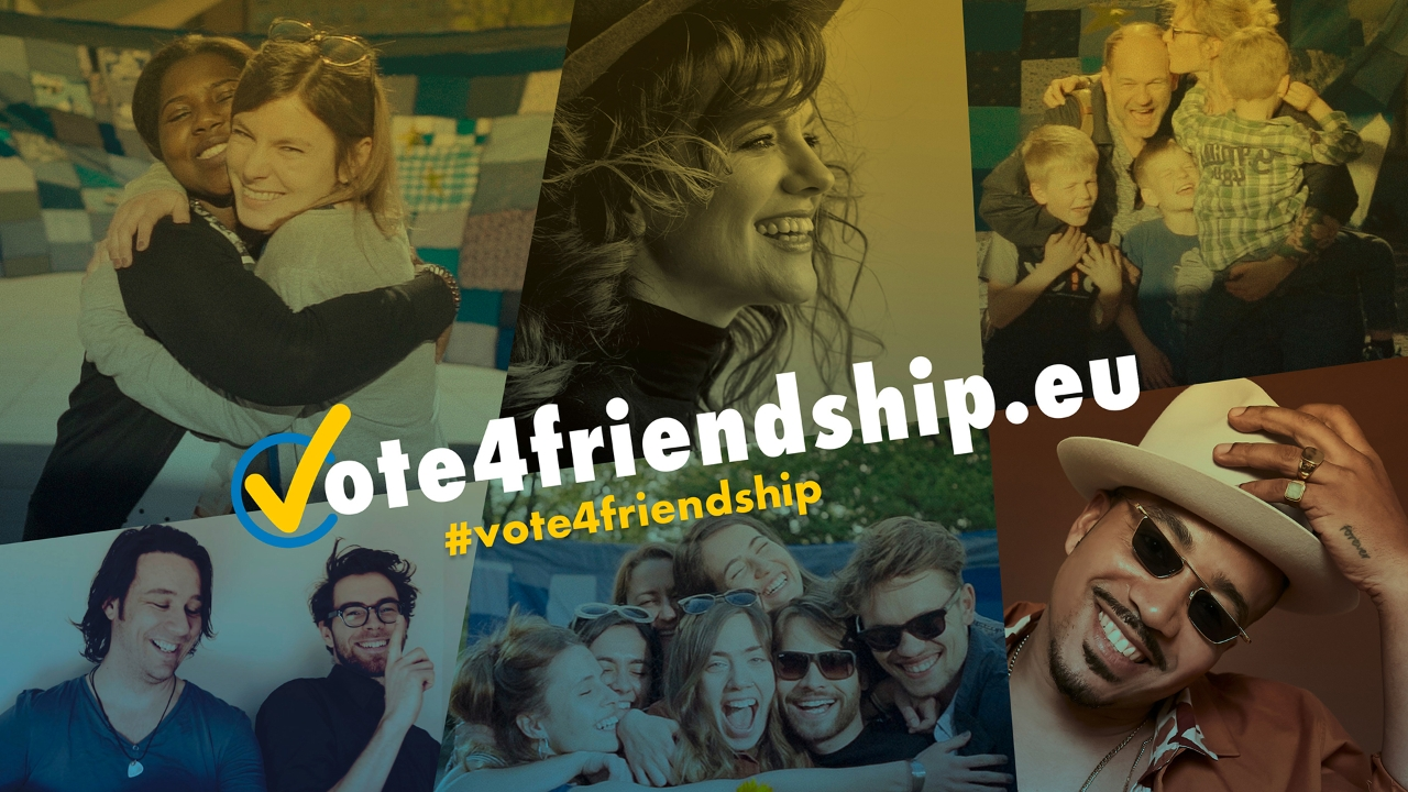 vote4friendship