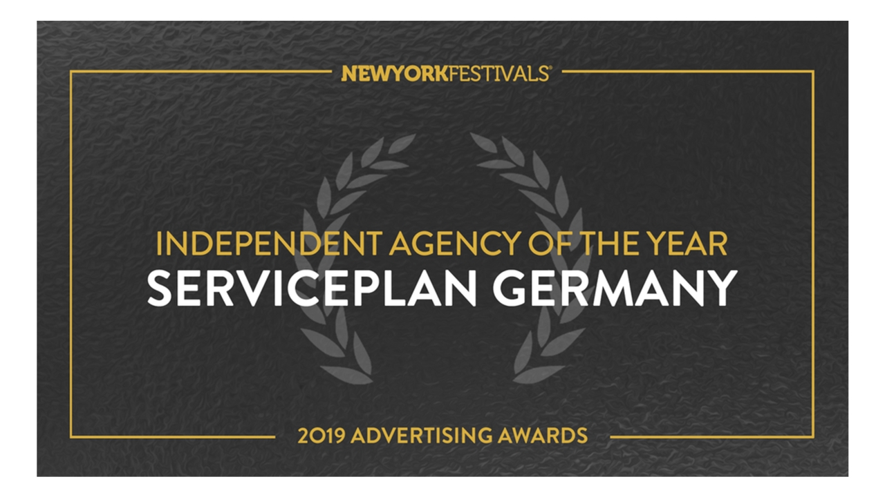 Independent Agency of the Year
